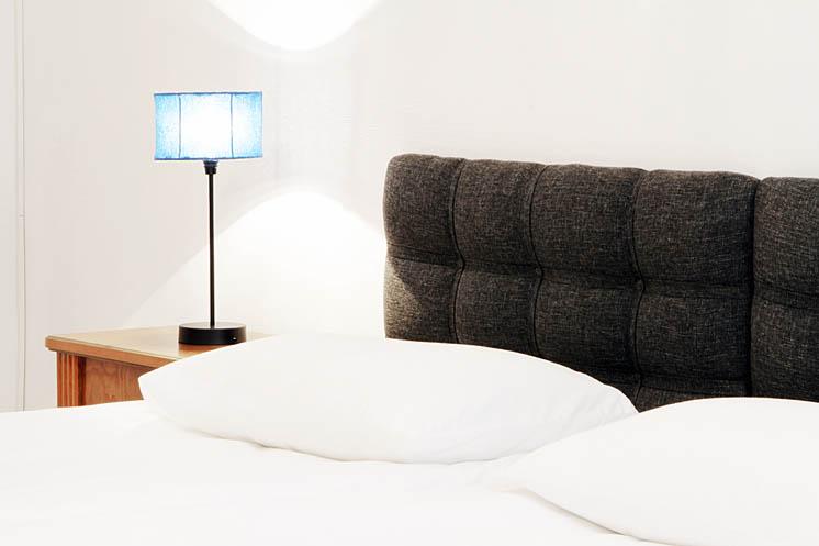 Living Istanbul-Koca Aga- Schlafzimmer Kingsize Bed