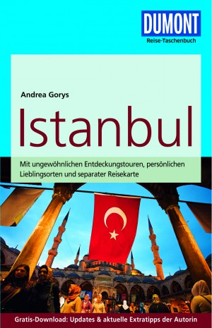 DuMont Istanbul Guide